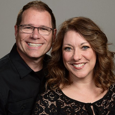 Keith and Darla Thompson