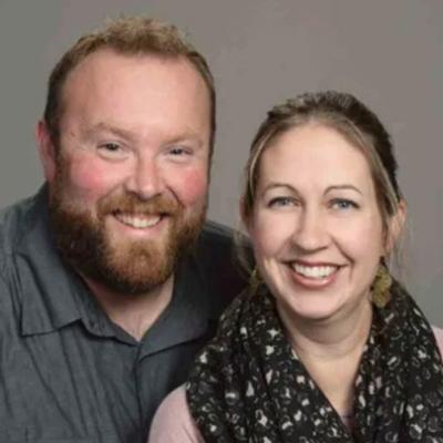 Sam and Juliene Muhlbauer